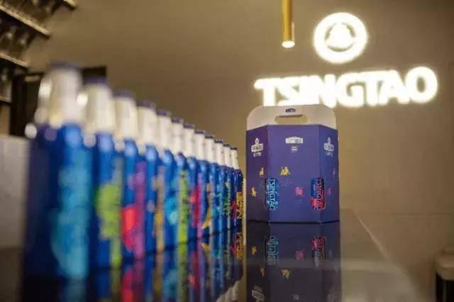青岛啤酒12星座铝瓶新品上市,以后喝酒必须要凑够12瓶