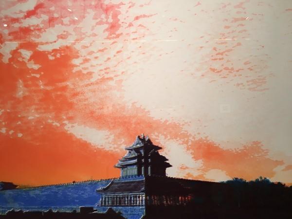 江山多娇,风景如画--己亥新春中国美术馆呈现馆藏大展