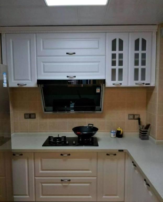 厨房装修步骤流程