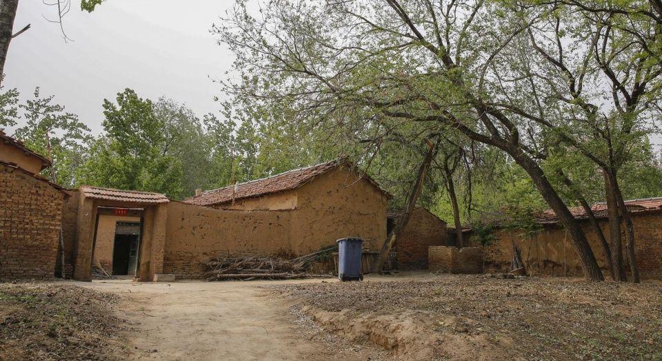 農村老房子重新裝修,最高328元一晚,土坯房成為人們喜愛的地方