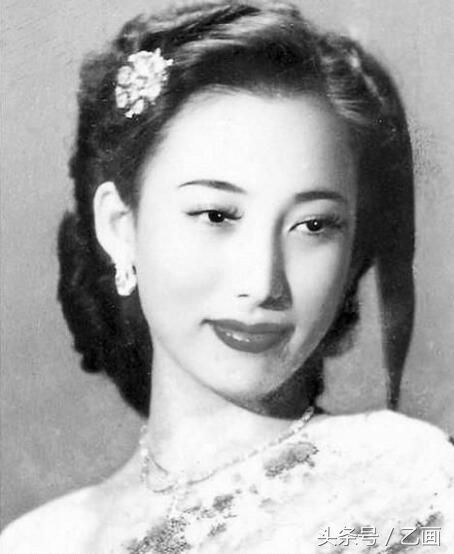 老照片:民國十大美女及一代名媛圖片