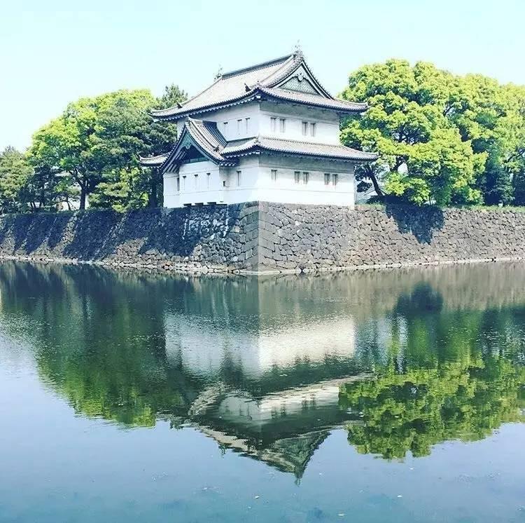 东京风景的gif图