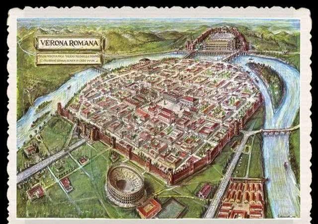 帝國時期古羅馬圖片
