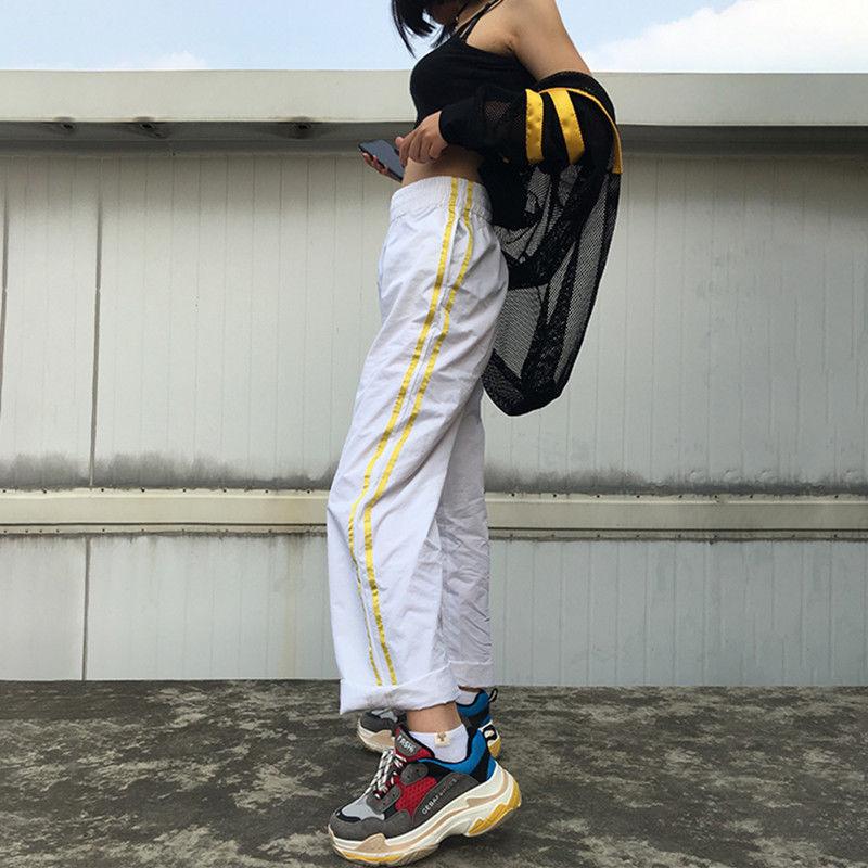 夏天选对实用的瑜伽裤,是女生最应该注意的扑倒将女生图片