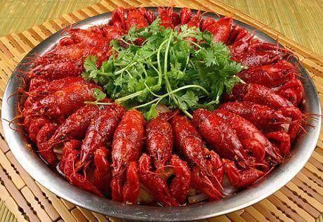 get新技能!小龙虾快速剥壳妙招,喜欢吃虾快收藏吧!