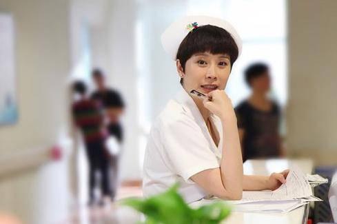 明星穿起护士装,柳岩不正经蔡卓妍可爱,王祖贤最美