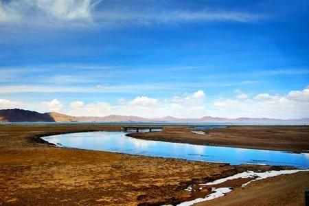 中国国家地理:青藏高原-北京时间