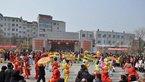 大西安农民节开幕 带您领略中华农耕文化