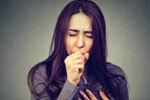 正确咳嗽方式:无声的用气流把痰推出