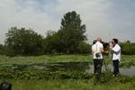 大型人文地理纪录片《永定河》拍摄幕后