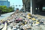 北京尝试建筑垃圾综合处置市场化运作