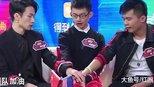 《最强大脑》杨英豪迷宫项目再展雄风结果有点遗憾 杨英豪PK纳伦过程很紧张