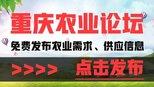 2017年重庆市农业大数据:农林牧渔业增加值1363.87亿