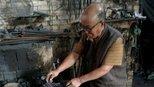 铁匠 即将消失的传统手艺……