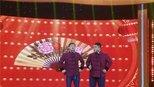 天水藉相声演员登上央视CCTV11戏曲频道一路欢笑栏目