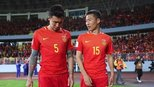 国足终于可以参加世界大赛了,未来或与世界杯冠亚军同场竞技!