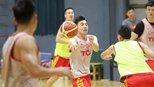 中国男篮红蓝两队即将合并,主帅人选初见端倪,李楠还是杜峰?