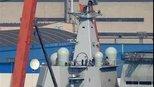 强我国防!七台徐工起重机登陆首艘国产航母