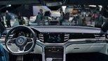 大众最大的SUV要来了!不到20万,比途锐还大,配全景天窗