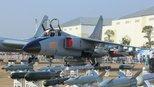 中国空军为何能在比赛中完胜俄罗斯?一黑科技排上大用场