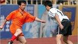中国足球70年历史中真正的5大球王 有一位堪称中国体育界的象征