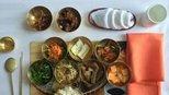 中国游客前往朝鲜,一份套餐是当地人一个月的工资,当地人吃不起