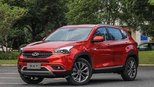 在俄罗斯卖得最好的中国汽车品牌,第一名在国内都很难看见!