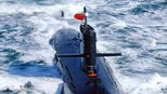 中国有钱有技术为何不造更多核潜艇? 美专家说出大实话