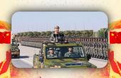 把习近平强军思想全面贯彻到国防和军队现代化各领域全过程