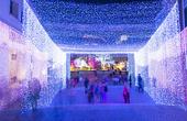 蓝色港湾6月23日举行北京地区收官演出