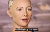 回望2017:人工智能毁灭人类?让你恐惧的不是机器