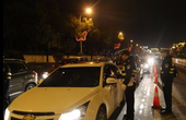 湖南交警发布元旦出行提示 高速公路总流量约560万台次