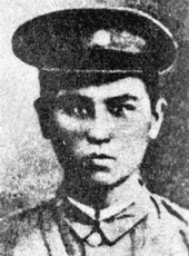 段德昌:常胜将军勇无敌(为了民族复兴·英雄烈士谱)