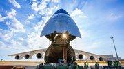 苏联打造了世界最大运输机 30年后它成了美国人的救灾先锋