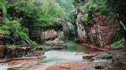 中国第一个要破产的5A级景区, 知名度很高, 景色不输西湖