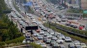 杭州堵王高架关闭一对匝道 会成为你迟到的理由?