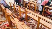 痛心!斯里兰卡爆炸已致125人死亡160人受伤,4名中国公民受伤送医