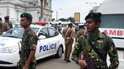 斯里兰卡遭爆炸袭击 总统电视讲话吁民众保持冷静