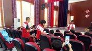 观音村红十字会助力预防登革热宣传