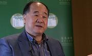 莫言接受中国日报专访:改革开放促进文化繁荣