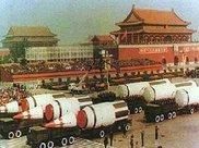 中国的四款核导弹,款款都是强中手