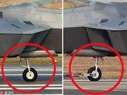 """尴尬!美韩""""警戒王牌""""军演伊始,F-22就坏了……"""