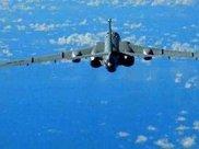 中国该70吨级飞机不挂任何武器 为何却最令美军厌烦
