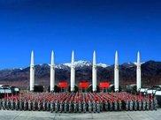 """解放军火箭军为什么之前一直叫做""""二炮""""?"""