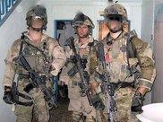 美国陆军的精锐:三角洲特种部队