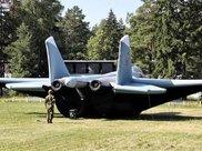 俄罗斯神秘的伪装部队:造一个充气模型吸引敌人导弹