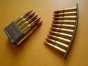 一个士兵带多少发子弹上战场比较合适?