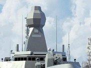 中国最强护卫舰靓照曝光:发动机完全国产化