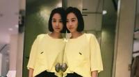 宋茜双胞胎妹妹又上热搜 网友:皮这一下真的很开心吗?