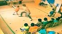 河南又一家幼儿园疑似虐童